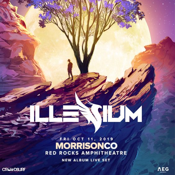 Image for ILLENIUM