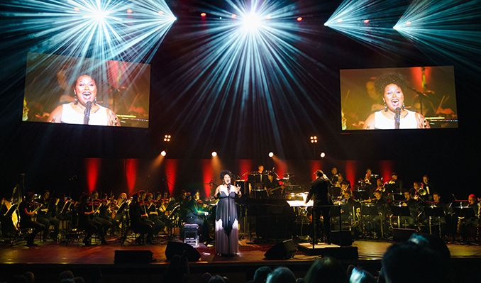 Jazz Voice tickets at Royal Festival Hall in London