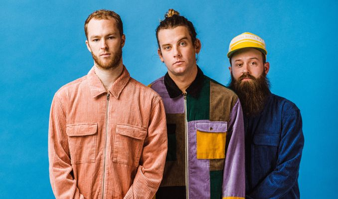 Judah & the Lion tickets at Terminal 5 in New York