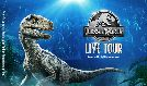 Jurassic World Live Tour tickets at Sprint Center in Kansas City