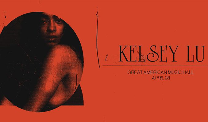 Kelsey Lu tickets at Great American Music Hall in San Francisco