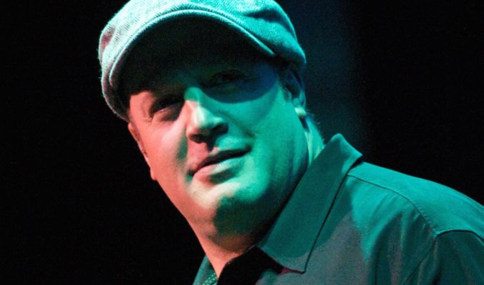 Kevin James tickets at Barbara B Mann Performing Arts Hall in Ft Myers