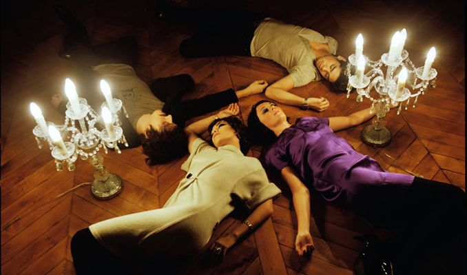 Ladytron tickets at Royale, Boston tickets at Royale, Boston tickets at Royale, Boston