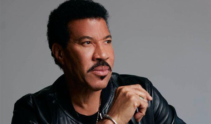 Lionel Richie tickets at Amalie Arena in Tampa