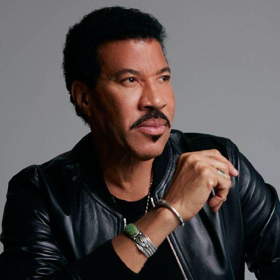 Thumbnail for Lionel Richie