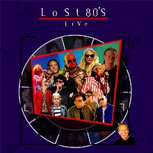 Lost 80's Live schedule, dates, events, and tickets - AXS