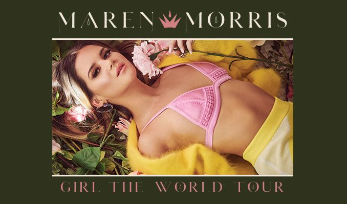 Maren Morris tickets at The Rave / Eagles Club - Eagles Ballroom, Milwaukee