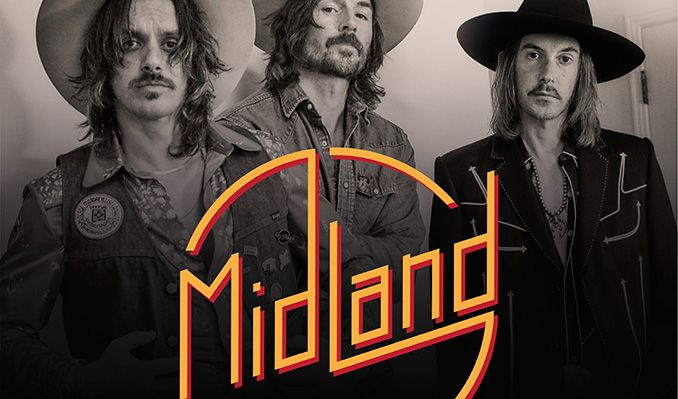 Midland tickets at O2 Ritz Manchester in Manchester