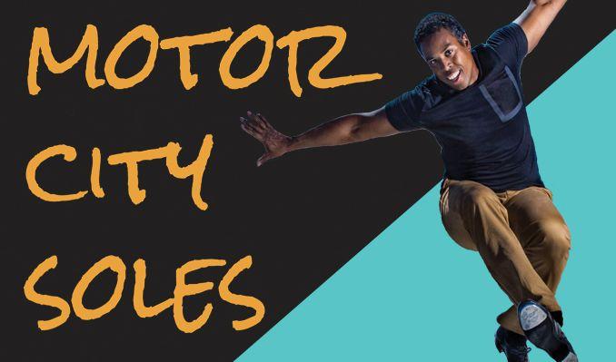Motor City Soles tickets at Royal Oak Music Theatre in Royal Oak