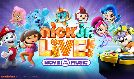 Nick Jr. Live! Move to the Music tickets at Rabobank Theater in Bakersfield