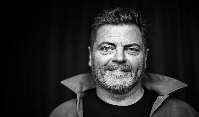 Nick Offerman tickets at Royal Festival Hall, London