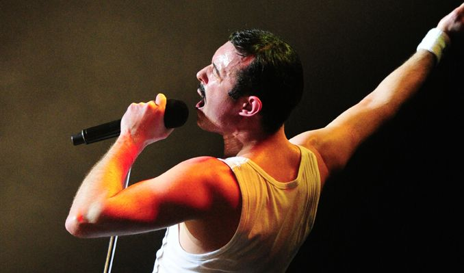 One Night of Queen: Performed by Gary Mullen & The Works tickets at City National Grove of Anaheim in Anaheim