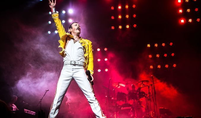 One Night of Queen tickets at Keswick Theatre, Glenside