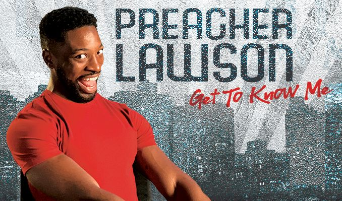 Preacher Lawson tickets at Barrymore Theatre, Madison