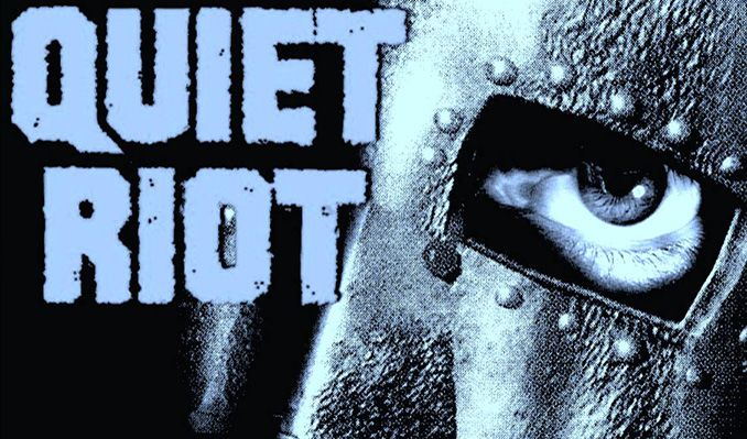 Quiet Riot tickets at The Royal in Salt Lake City