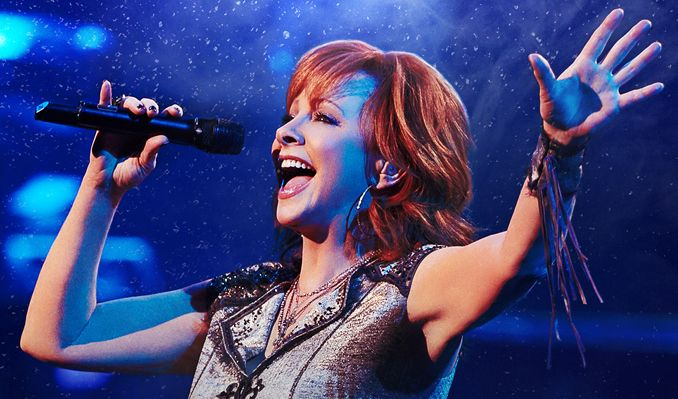 Reba McEntire tickets at Ocean Casino Resort in Atlantic City