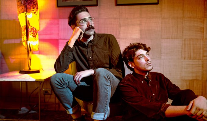 Remo Drive tickets at New Brookland Tavern, West Columbia