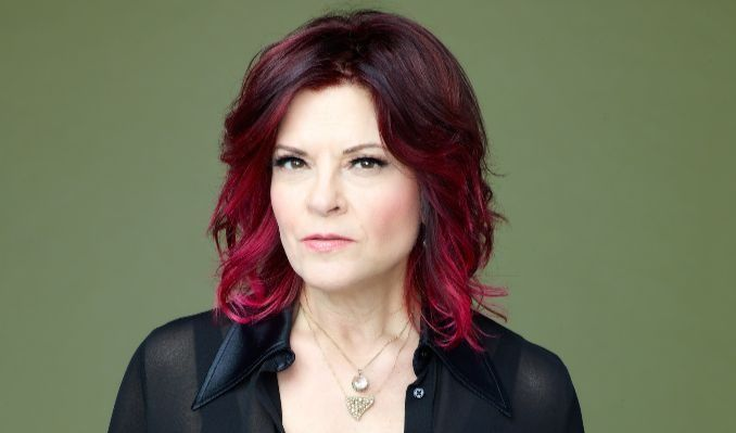 Rosanne Cash and Band tickets at Royal Oak Music Theatre in Royal Oak