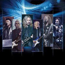 Styx tickets at Abraham Chavez Theatre in El Paso