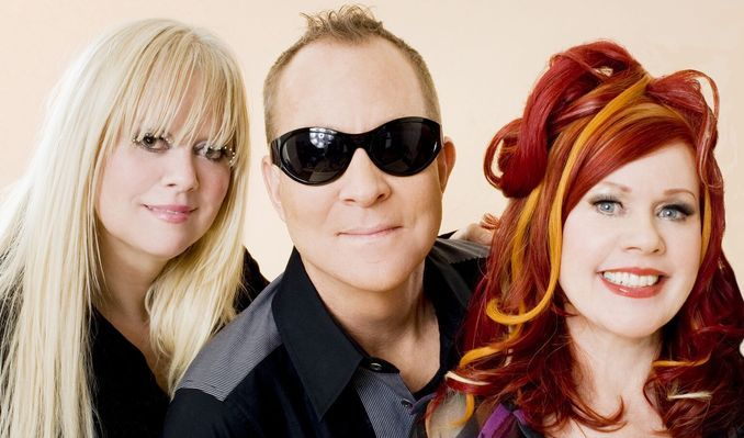 The B-52s tickets at Ruth Eckerd Hall, Clearwater