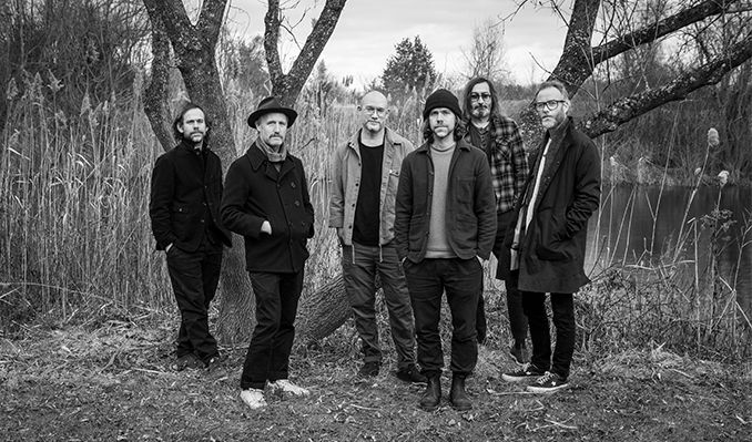 The National tickets at Frost Amphitheater - Stanford University in Stanford