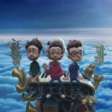 THE NEOTHEATER WORLD TOUR: AJR tickets at Infinite Energy Arena in Duluth