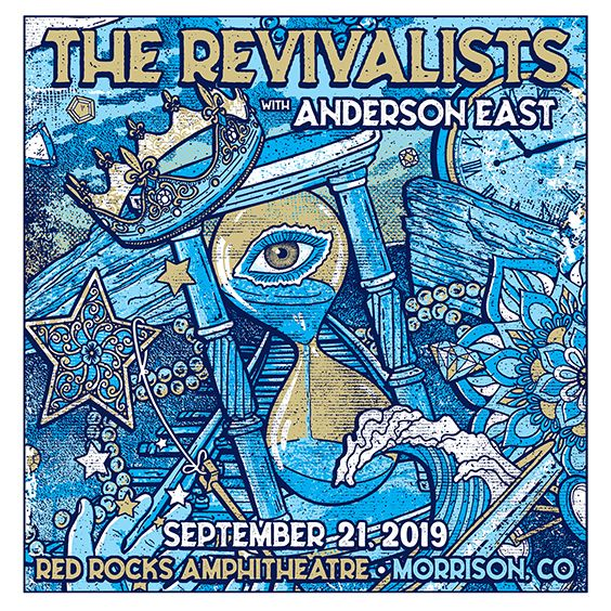 Thumbnail for The Revivalists