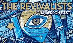 The Revivalists Tour 2020 The Revivalists announce 2019 summer tour, including Red Rocks