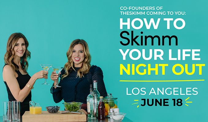 theSkimm Night Out tickets at El Rey Theatre in Los Angeles