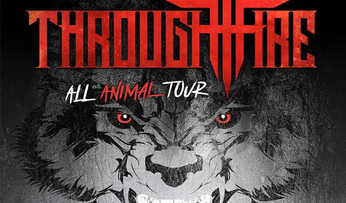 Through Fire tickets at Great American Music Hall in San Francisco