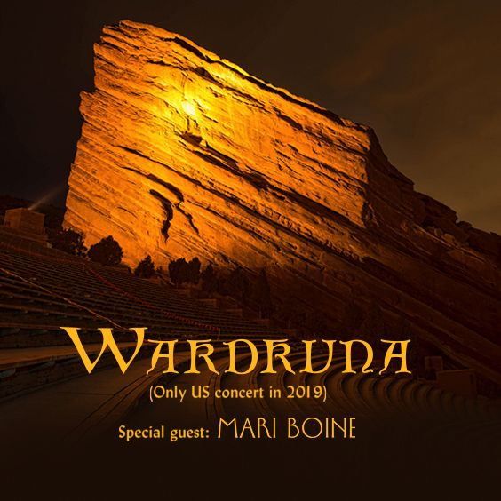 Thumbnail for Wardruna