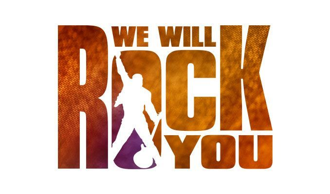 We Will Rock You tickets in Kansas City at Arvest Bank