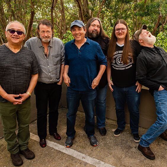 Image for Widespread Panic