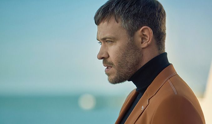 Will Young tickets at O2 Apollo Manchester, Manchester