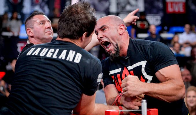 World Armwrestling League tickets at Rams Head Live!, Baltimore tickets at Rams Head Live!, Baltimore tickets at Rams Head Live!, Baltimore