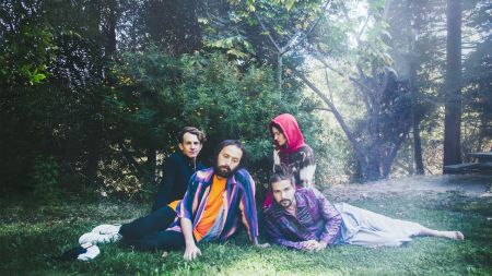 Big Thief announces 2019 North American Tour