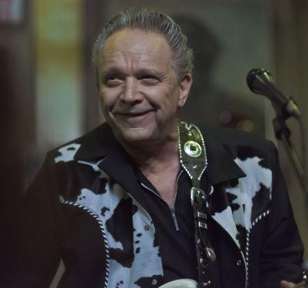 Interview: Bluesman Jimmie Vaughan talks new album, tour and
