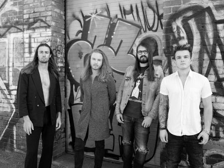 Interview: ZFG's Trev Lukather and Josh Devine discuss new music, debut tour