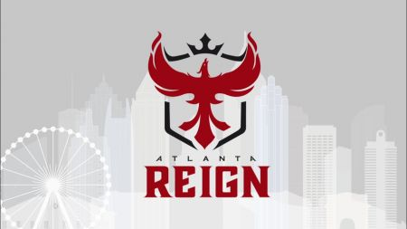 Atlanta Reign sign FunnyAstro in a two-way contract ahead of Overwatch League Stage 2