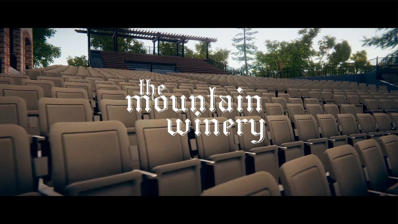 The Mountain Winery 2019 concert schedule and tickets
