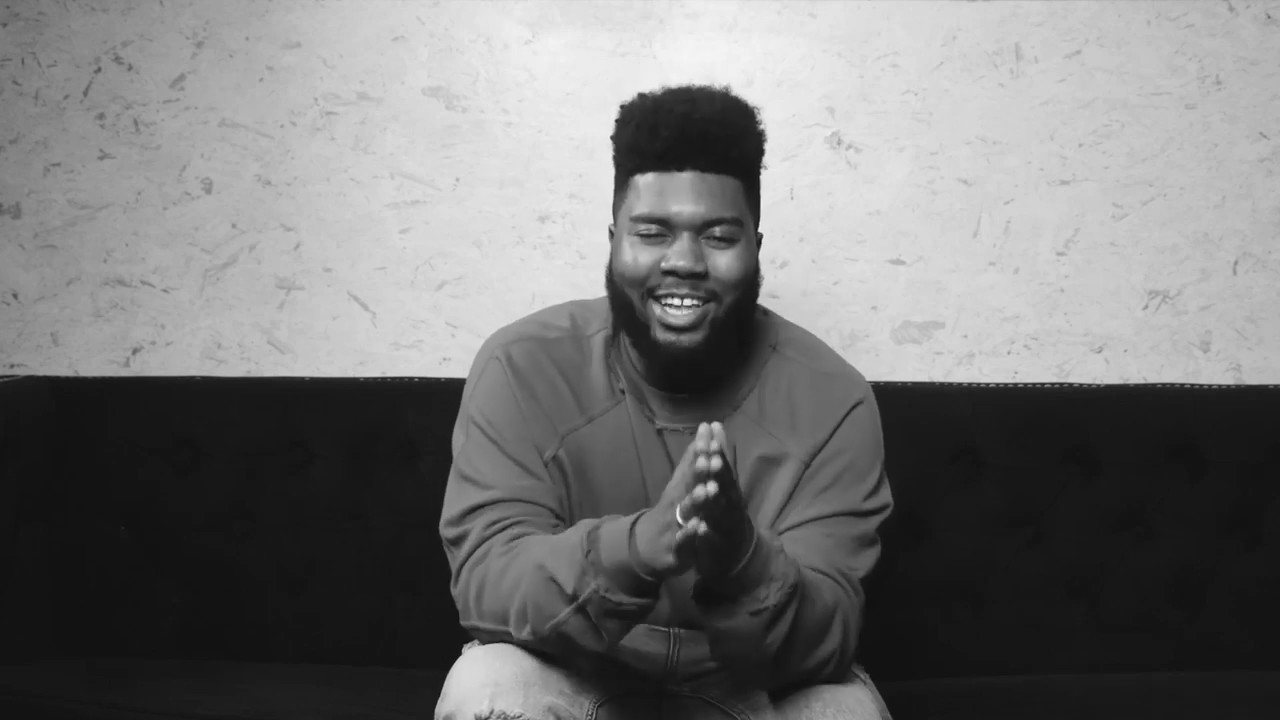 Khalid announces Free Spirit World Tour 2019