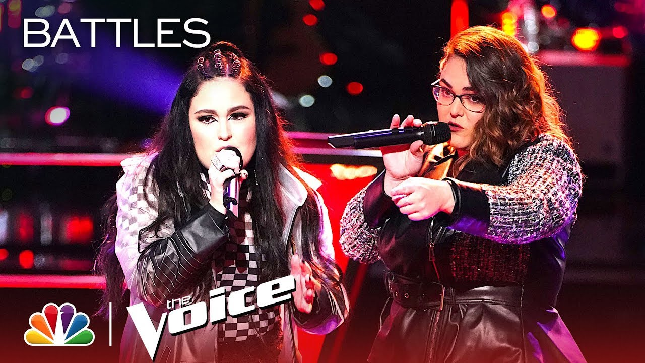 Watch: Team Blake contenders crush Alessia Cara 'Here' cover on 'The Voice'