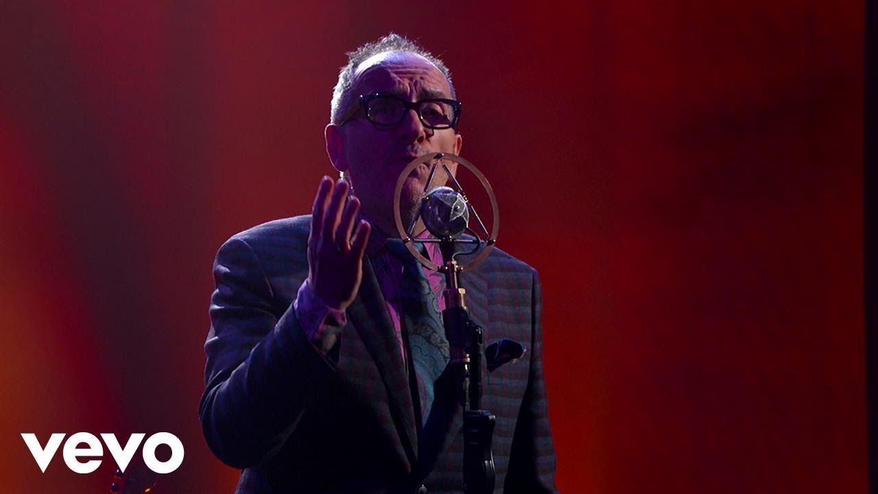 Elvis Costello to team with Blondie for co-headline 2019 US summer tour