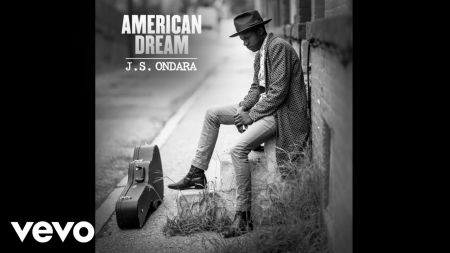 J.S. Ondara announces 'Tales of America' fall tour 2019