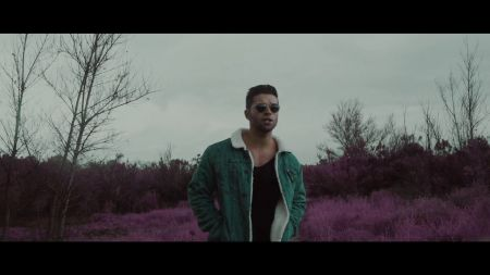 Jake Miller strolls down memory lane in 'Skinnydip' music video