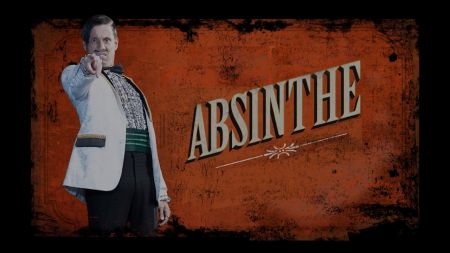 ABSINTHE celebrates 8 years at Caesars Palace with debut of the ABSINTHE Electric Oak
