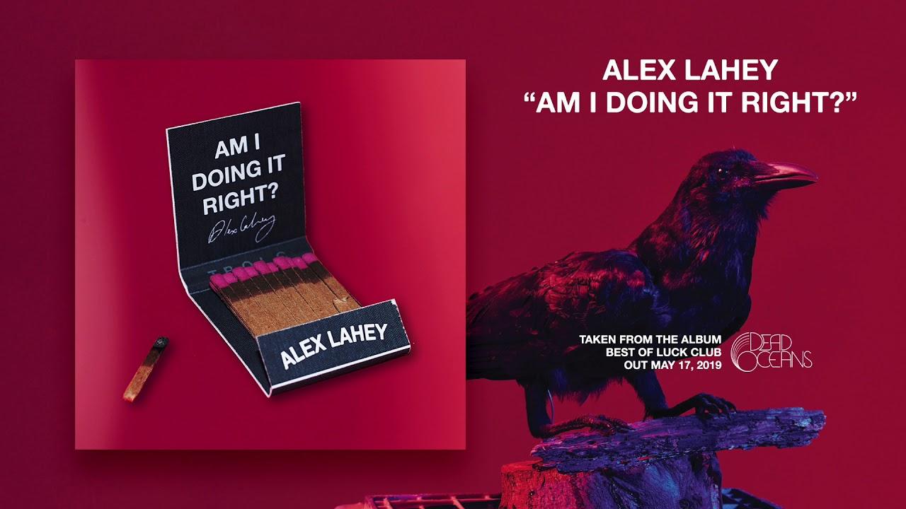 Alex Lahey announces 'Best Of Luck Club' Tour 2019