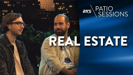 10 years of Real Estate: Martin Courtney and Alex Bleeker reflect on a decade as a band