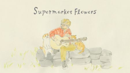 Watch: Warner Music Japan drops adorable hand-drawn animated video for Ed Sheeran's 'Supermarket Flowers'