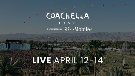 Coachella announces performers to appear on YouTube live stream during festival's first weekend